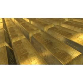 GOLD MARKET REACHING NEW HIGHS